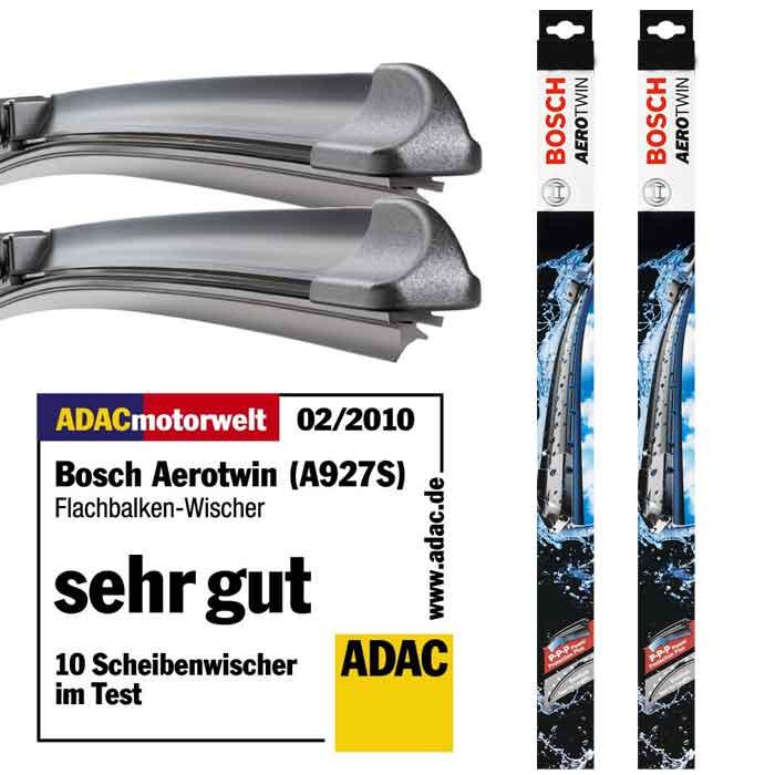 Bosch brisalci aerotwin